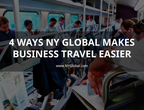 How NY Global Makes Business Travel Easier