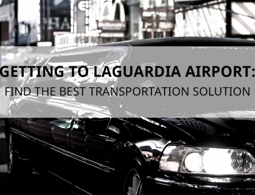 Getting to LaGuardia Airport: Find the Best Transportation Solution